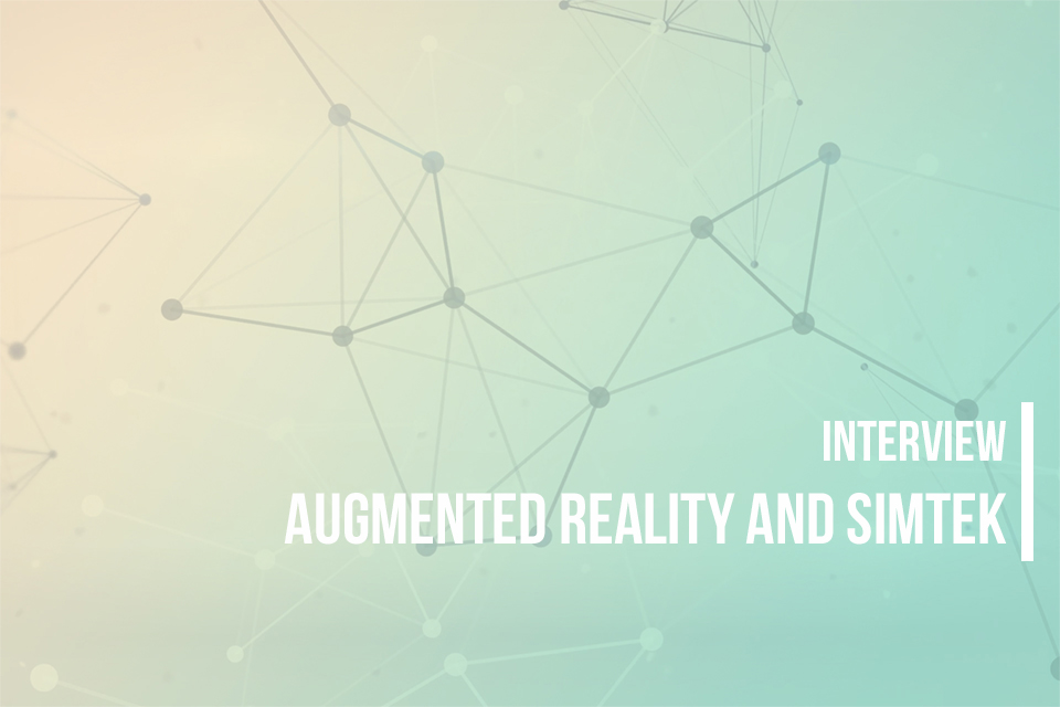 interview about augmented reality